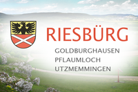Exkursion durchs Goldburghauser Ried